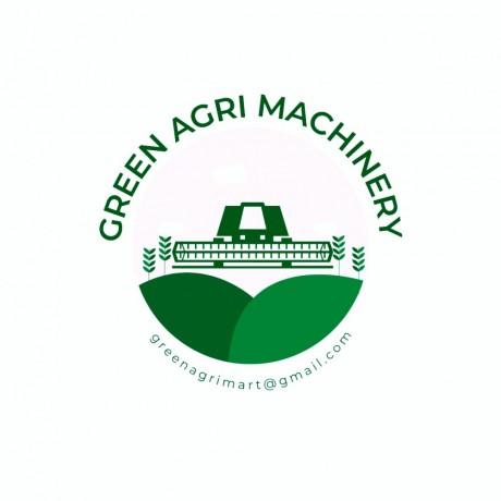 Green Agri Machinery