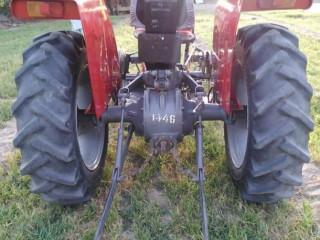 Massey 240