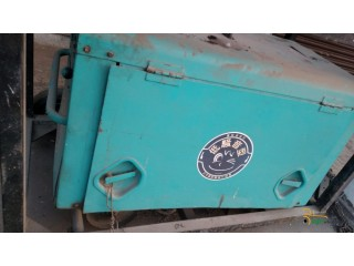 USED Denyo welding plant / generator available for sale in Karachi